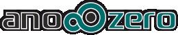 Logotipo Ano Zero