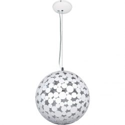esfera às bolinhas
