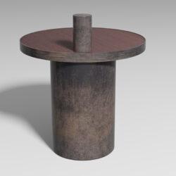 Bolotta I – mesa de apoio
