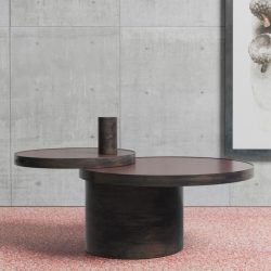 Bolotta II – mesa de centro