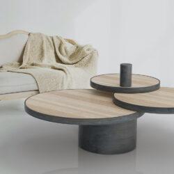 Bolotta III – mesa de centro